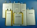 Nano Iron Oxide (for battery