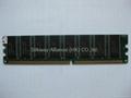 臺式機一代內存條 400MHZ PC3200 2