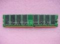 臺式機一代內存條 400MHZ PC3200 3