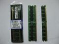 computer ddr2 memory module ddr2 667mhz pc5300 1GB & 2GB 3