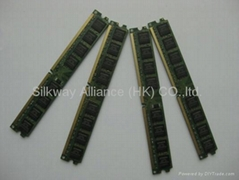 computer ddr2 memory module ddr2 800mhz pc2-6400 ddr2 ram memory