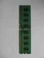 desktop computer memory module ddr3 1333mhz pc3-10600 2GB 4