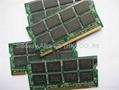 SODIMM DDR 333MHZ laptop memory module