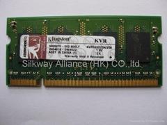 SODIMM DDR2 800MHZ 2GB, LAPTOP RAM DDR2