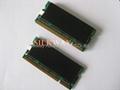 SODIMM DDR2 800MHZ 2GB, LAPTOP RAM DDR2  5