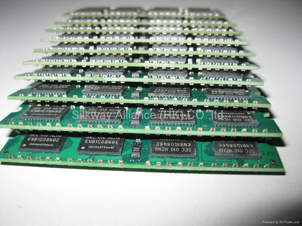SODIMM DDR3 内存条 4