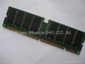 Desktop memory SDRAM PC133 256MB & 512MB