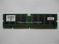 臺式電腦內存 SDRAM pc133 256MB 3