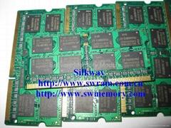 筆記本電腦內存 DDR3 4GB