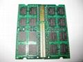 SODIMM DDR3 內存條 3