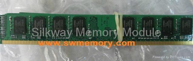 臺式機 DDR3 8GB memory module 2