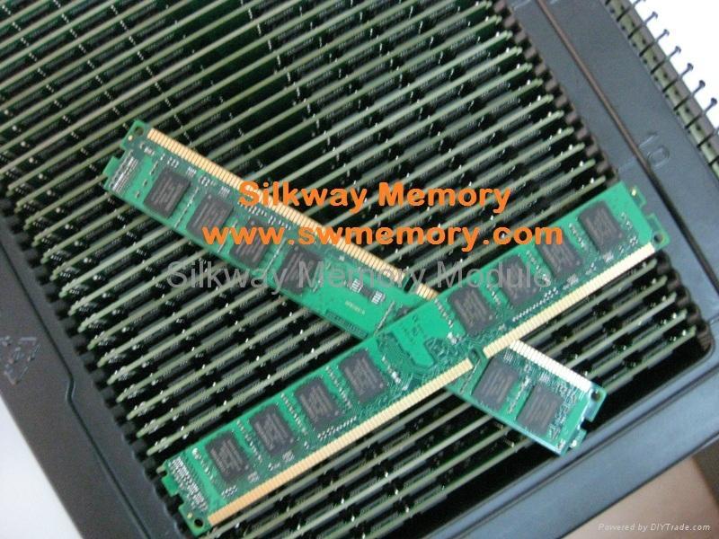 臺式機 DDR3 8GB memory module 3