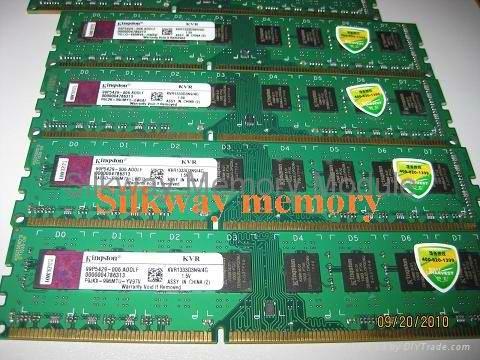 臺式機 DDR3 8GB memory module 4
