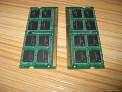 筆記本電腦內存條DDR3 8G