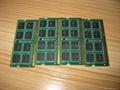 笔记本电脑内存条DDR3 8GB 2