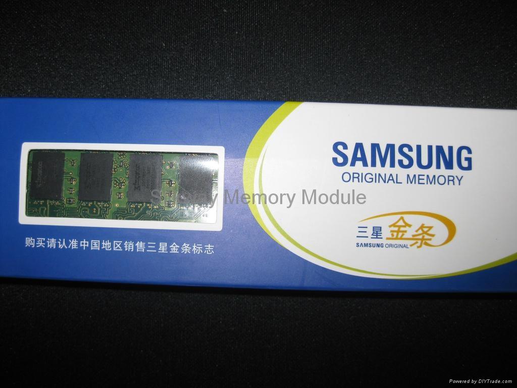 笔记本电脑内存条DDR3 8GB 3