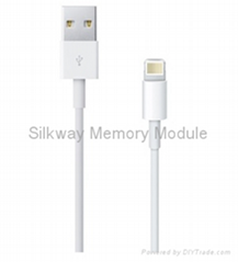USB cables for iphone6/6s and iphone 5/