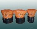 PVC telescopic vent pipe
