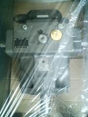 液壓件力士樂柱塞泵