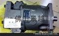力士樂塞柱式變量泵Rexrot