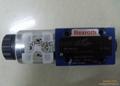 液壓件力士樂比例控制閥4WRA