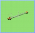 SMA Male to SMA Female Semi-Rigid RF Coaxial  Cable