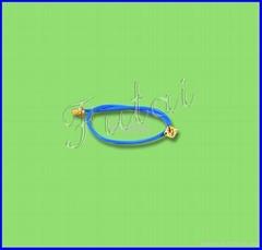 SMA Female to SMA Female Semi-rigid Cable
