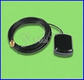 GPS external active antenna