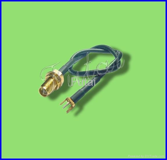 Interface cable(TNC /SMA Jumper Cable) 1
