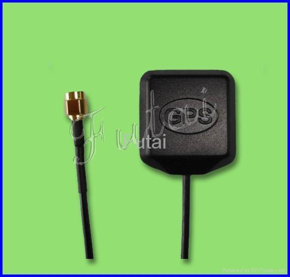 GPS Mobile Car Antenna 1