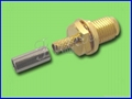 SMA Female Straight Connector