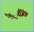 SMA Female RF Coaxial Connector for