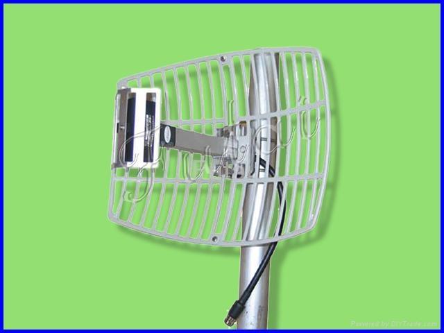 2.4G Grid Antenna 1