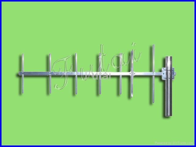 433MHz Yagi  Antenna 1