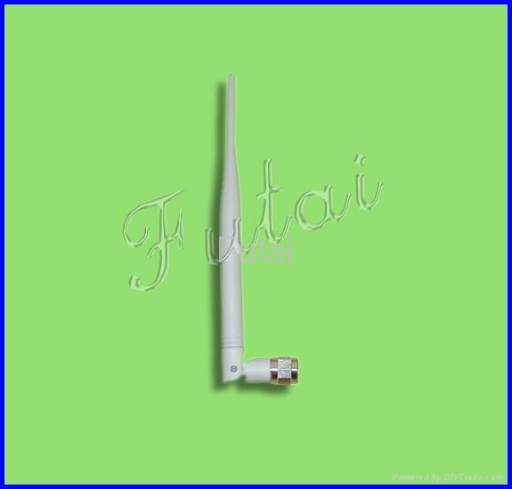 2.4G Rubber  Antenna 1