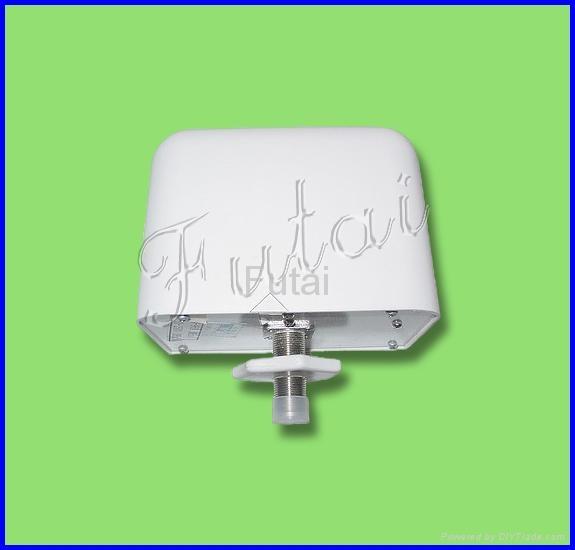 2.4G Panel Antenna 1