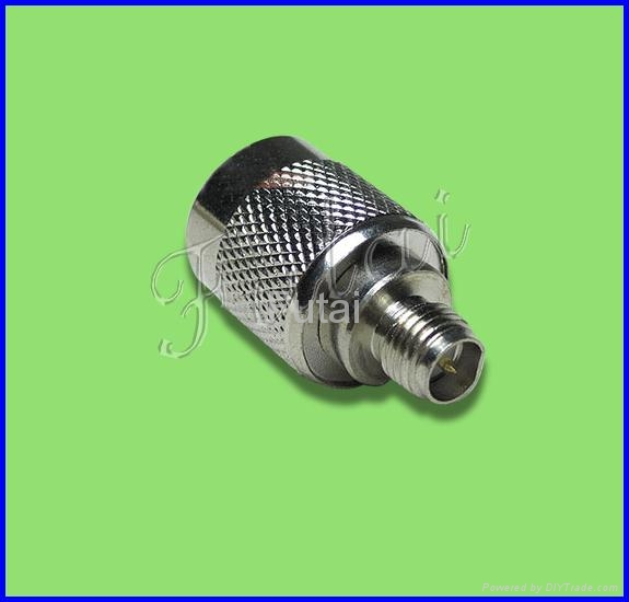 TNC Male to RP SMA Female Adapter 1