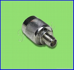 TNC Male to RP SMA Female Adapter