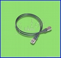 N Male to N Male Jumper Cable  for
