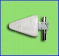 GSM Log periodical antenna