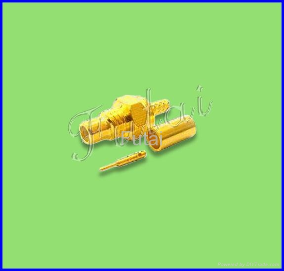 SMC Male Connector for RG174,RG316  1