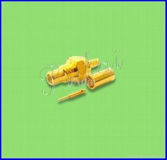 SMC Male Connector for RG174,RG316