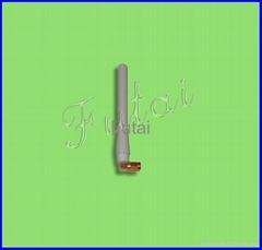 3.5G rubber antenna with sma male connector