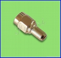 SMA Male  Connector for RG58U Cable