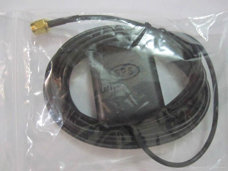 GPS Mobile Car Antenna 2