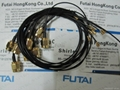 RF Coaxial Pigtail/Microwive Cable 4