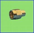 SMA male coaxial Terminations(terminator factory)