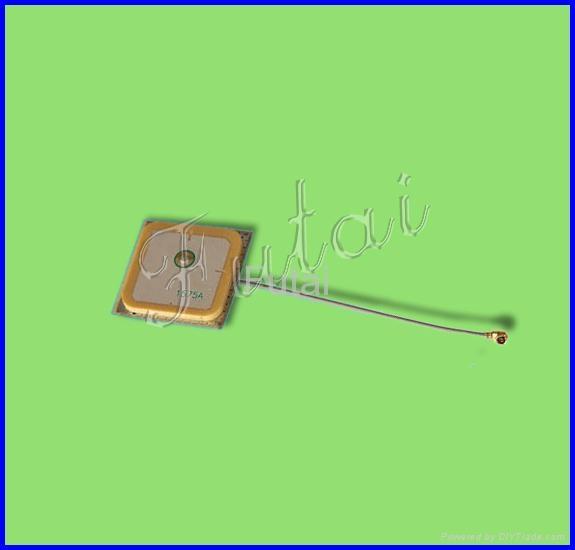 GPS Internal PCB Antenna(Manufacturer)