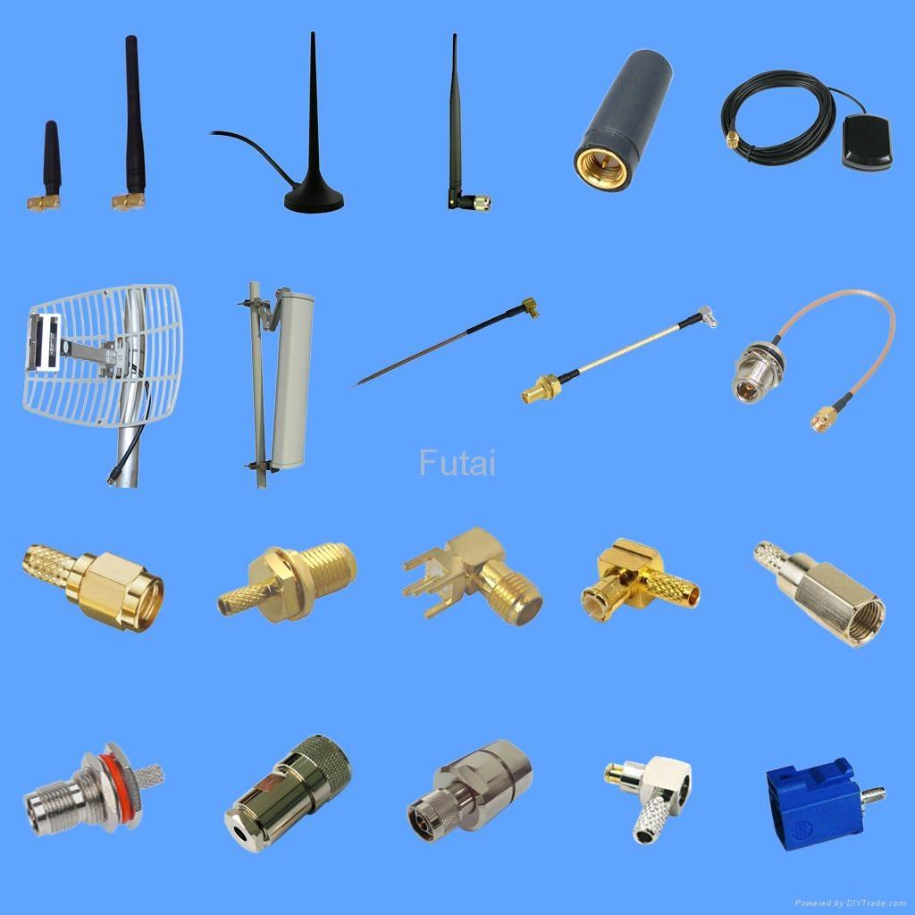 GPS Internal PCB Antenna(Manufacturer) 2