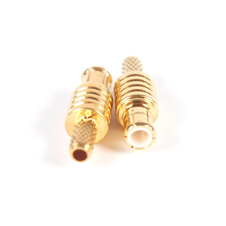 MCX connector  4